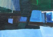 Emiko Nakano Abstract Painting