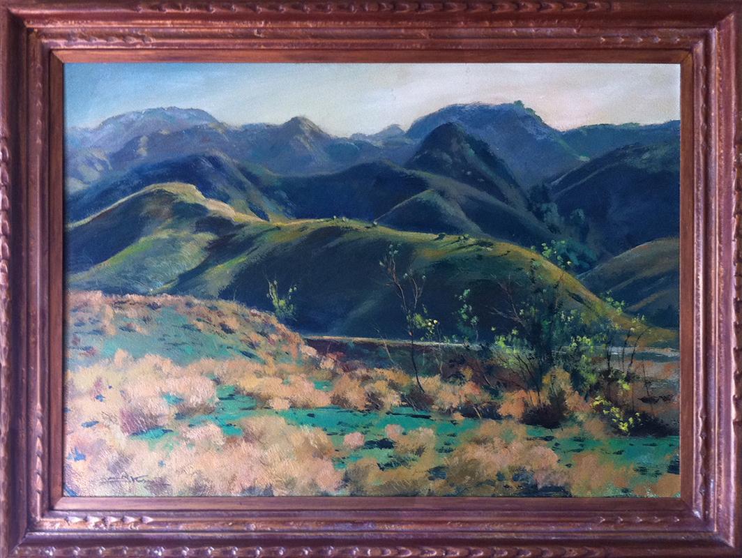 emil-kosa-california-painting