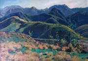 Emil Kosa Painting