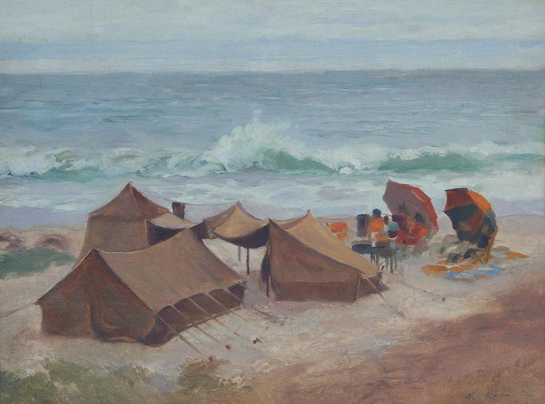 emil-kosa-sr.-painting