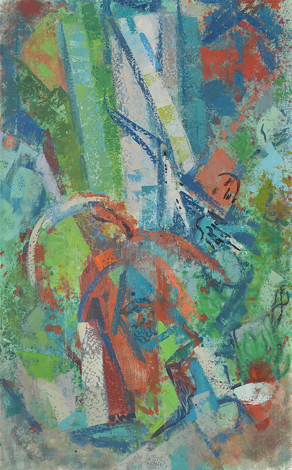 erle-loran-abstract-1950