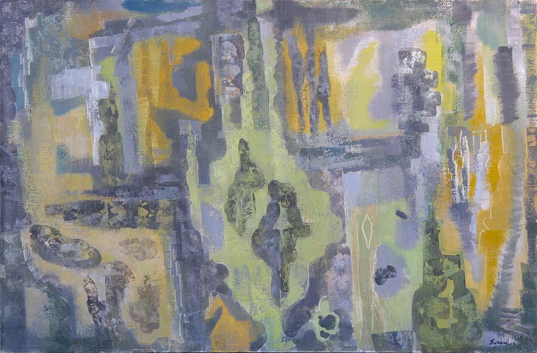 erle-loran-painting