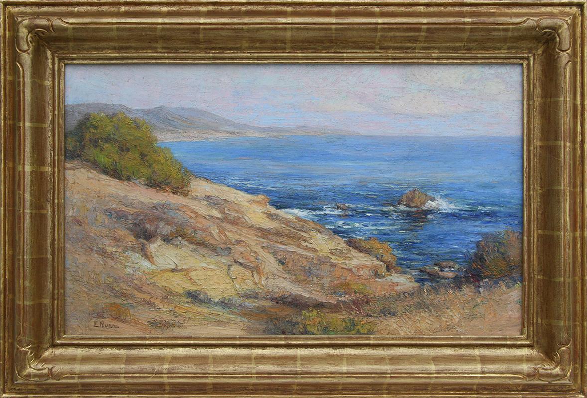 e-nunn-miller-california-painting