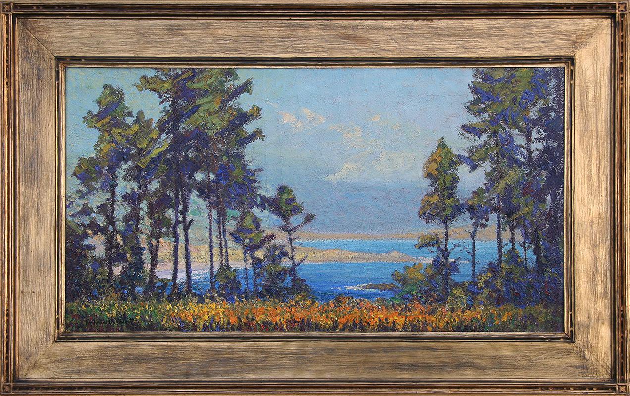 ferdinand-burgdorff-california-painting