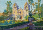 Ferdinand Kaufmann Painting