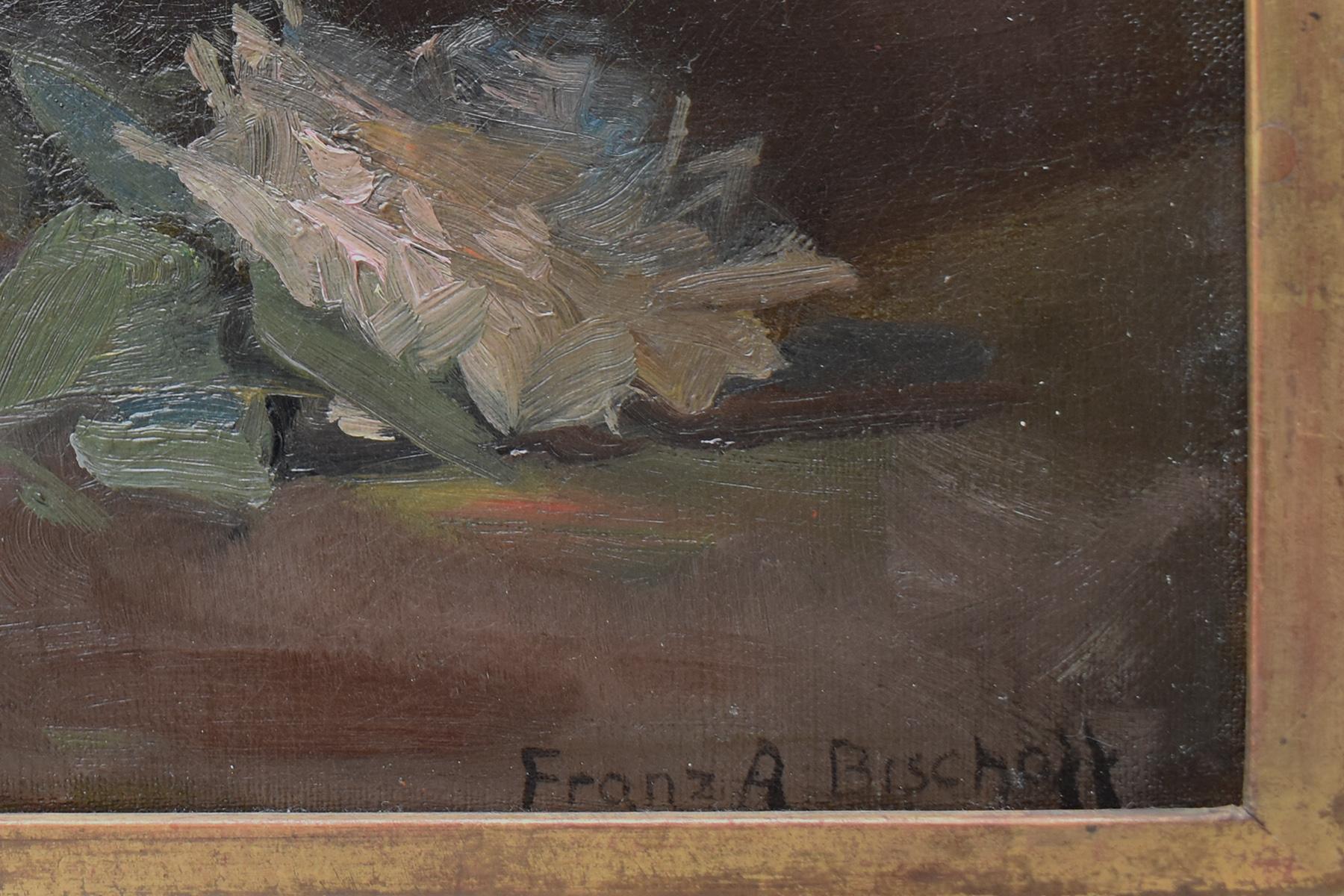 franz-bischoff-painting-signature