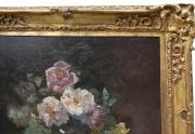 Franz Bischoff Artwork Closeup