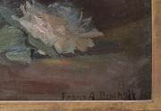 Franz Bischoff Painting Signature