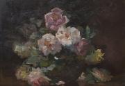 Franz Bischoff Painting