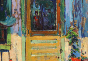 George Demont Otis Painting