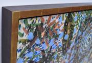 Gordon Onslow Ford Frame Close Up