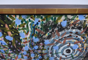 Gordon Onslow Ford Artwork Close Up