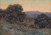 Granville Redmond California Art