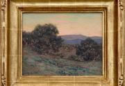 Granville Redmond California Painting