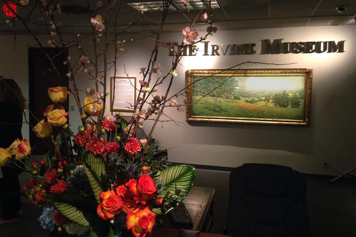 granville-redmond-irvine-museum