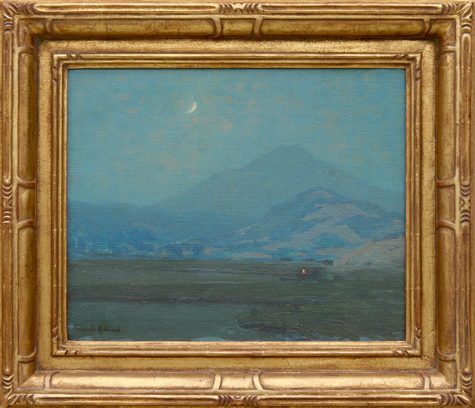 granville-redmond-california-painting