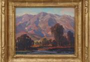 Hanson Puthuff California Painting