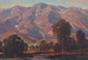 Hanson Puthuff Painting