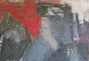 Jack Farley Farloux Painting Closeup