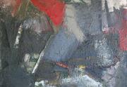 Jack Farley Farloux Painting