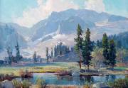 Jack Wilkinson Smith Painting