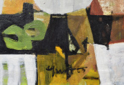 James Grant Painting Signature