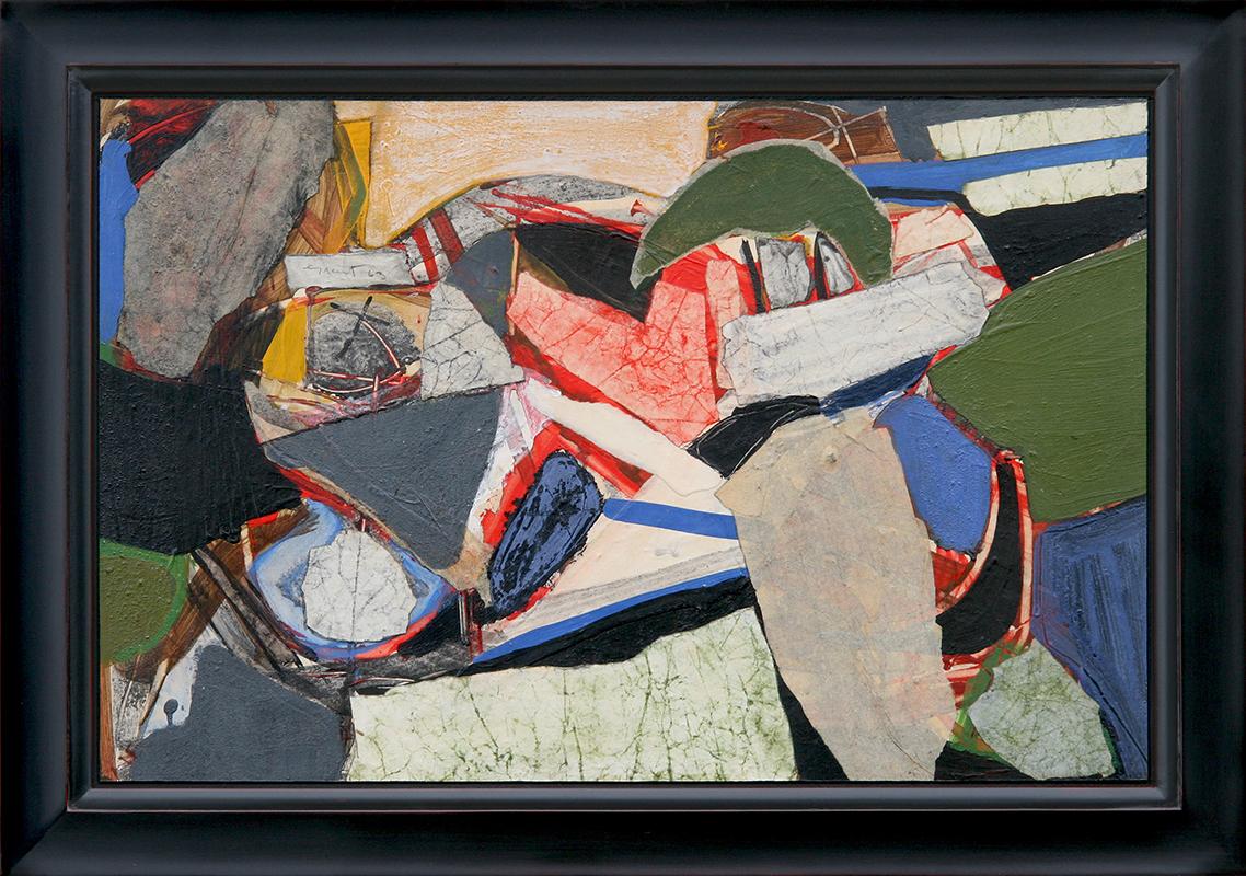 james-grant-collage-1963-framed