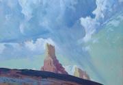 James Swinnerton Painting