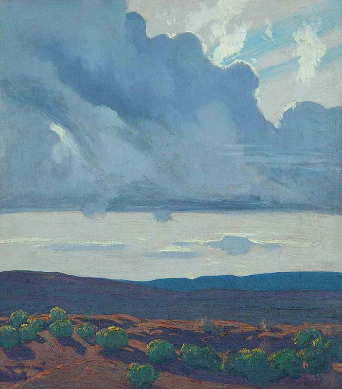 james-swinnerton-painting