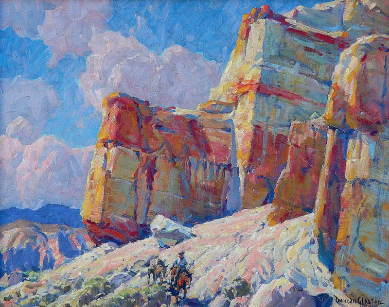 joe-duncan-gleason-painting