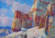 Joe Duncan Gleason Painting