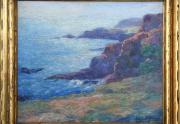 John Doemling California Painting