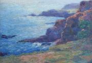 John Doemling Painting