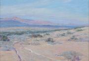 John Frost California Art Painting