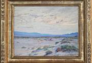 John Frost Painting Framed
