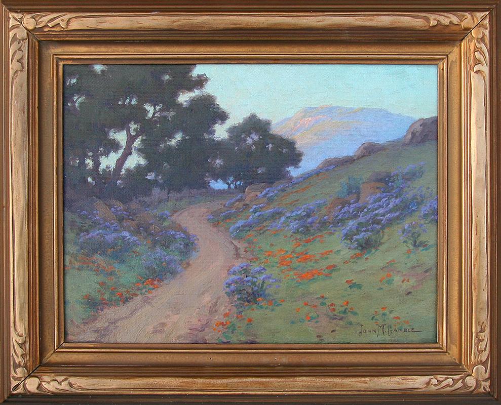 john-gamble-california-painting