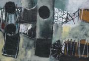 John Hultberg Painting