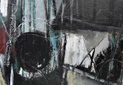 John Hultberg Artwork Close Up