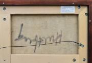 John Hultberg Painting Signature