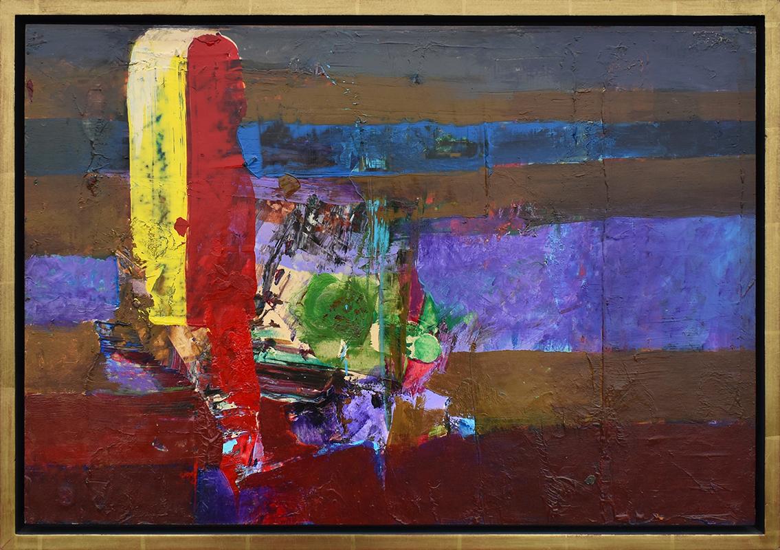 john-saccaro-abstract-painting
