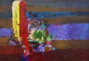 John Saccaro Painting