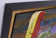 John Saccaro Corner Closeup
