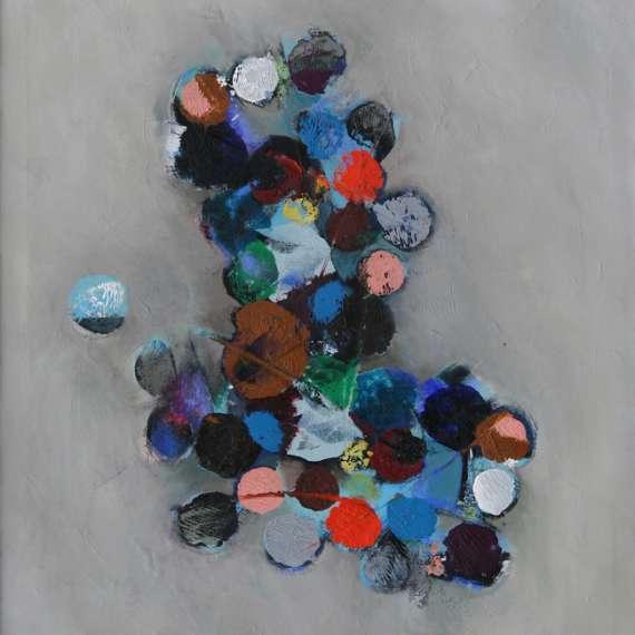 John Saccaro 'Star Clusters'