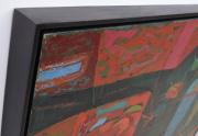 Joseph Fiore Painting Frame Corner