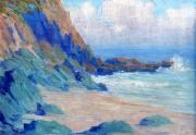 Joseph Greenbaum Painting