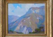 Marion Wachtel California Painting