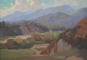 Marion Wachtel Painting