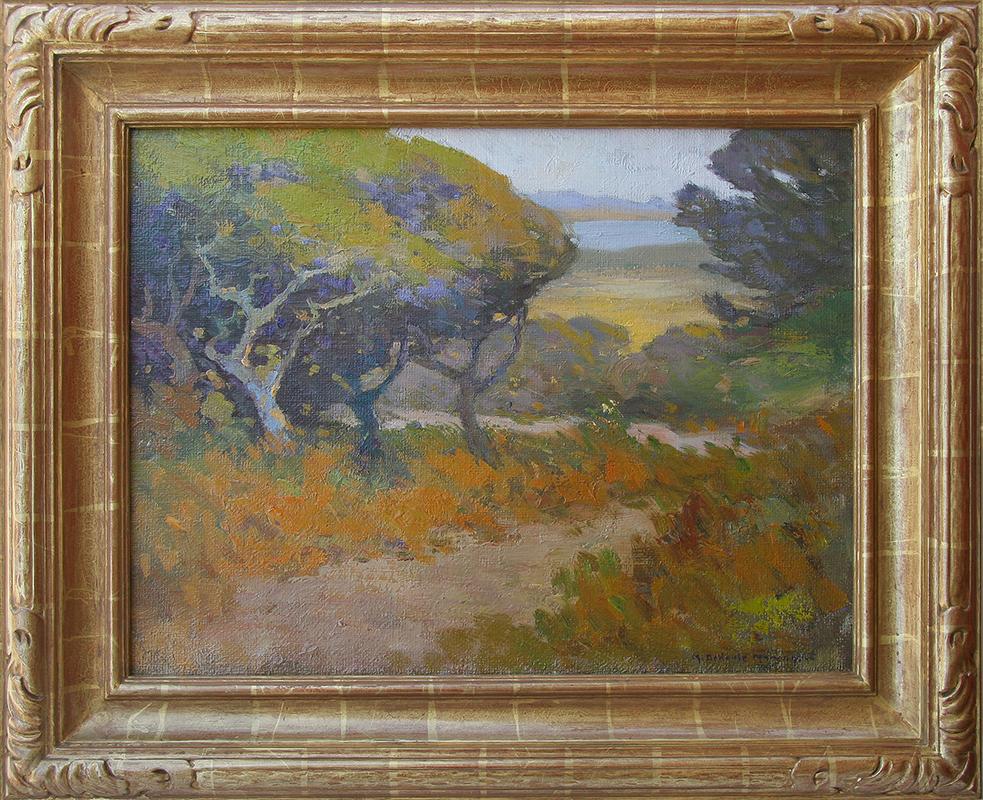mary-deneale-morgan-california-painting