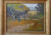 Mary DeNeale Morgan California Painting