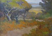 Mary DeNeale Morgan Painting